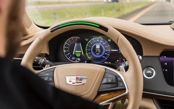 Head-to-head comparison: Tesla Autopilot vs Cadillac Super Cruise [Vid | EVANNEX Aftermarket ...