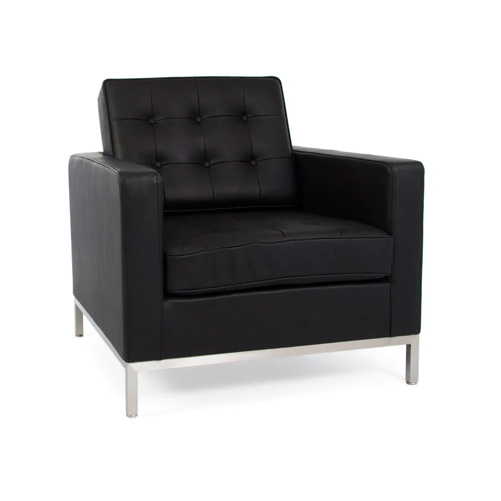 Fullsize Of Mid Century Chair Leather