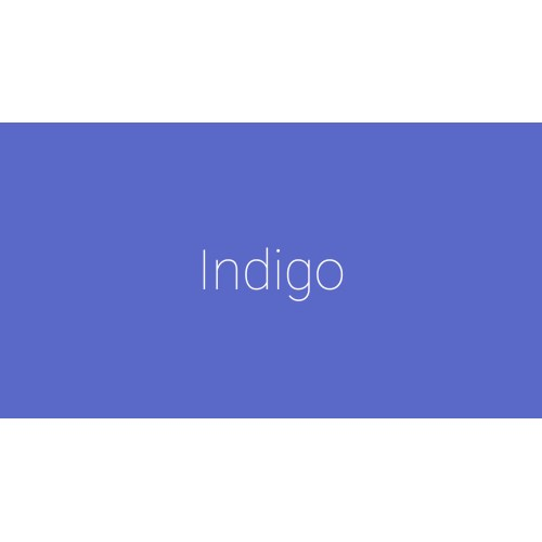 Medium Crop Of What Color Is Indigo