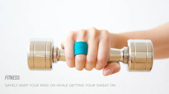 Ring Cozy