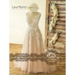 Neat Lacemarry Wedding Dresses Wd131 01 542037b4 2d10 49ad B28e Cb0e2217fb10 1024x Vintage Lace Wedding Dresses Nz Vintage Lace Wedding Dress Cheap