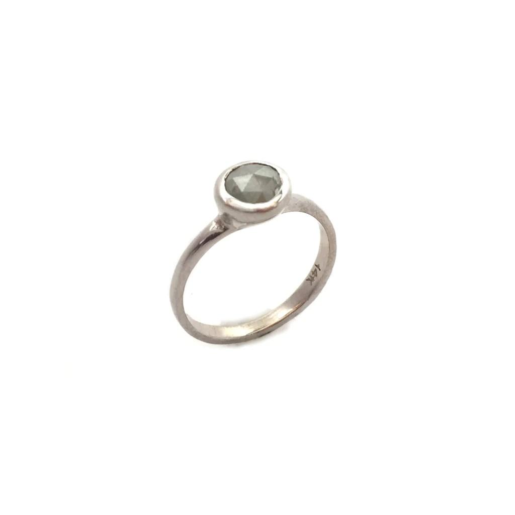 Especial G Rose Cut Diamond Ring G Rose Cut Diamond Ring Accentsjewelry Rose Cut Diamond Carat Calculator Rose Cut Diamond Ring wedding diamonds Rose Cut Diamond