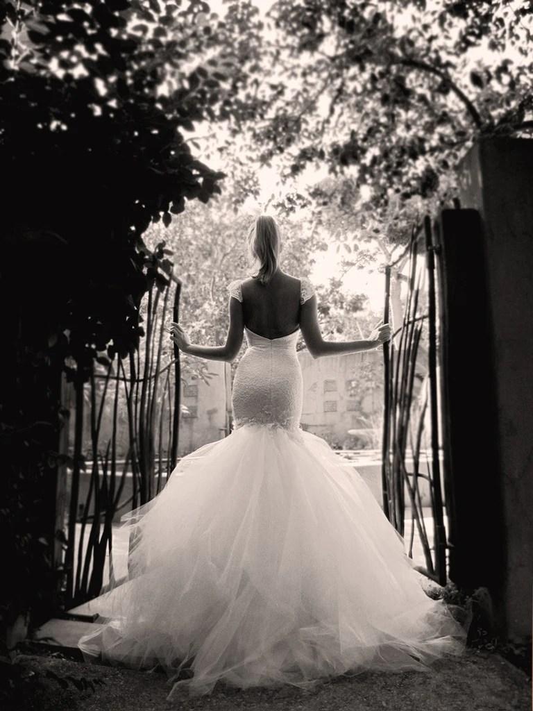 new arrival aurelia backless mermaid wedding dress Best mermaid wedding gowns for Dramatic backless mermaid gown