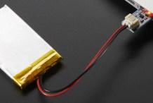 Adafruit Micro LiPo - Usb Charger