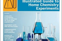 Illustrated Guide to Home Chemistry Experiments, 1Ed