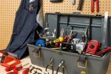 Electronics Toolbox