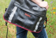 Make: Branded Alchemy Goods Pike Bag