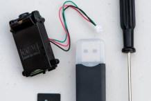 Micro Drone 2.0 - Camera Kit