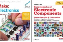 Electronics Book Bundle