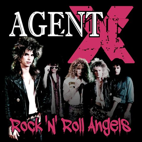 Agent X - Angels and Demons