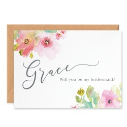 Ideal Juliette Personalised You Be My Juliette Personalised You Be My Card Project Will You Be My Bridesmaid Cards Target Will You Be My Bridesmaid Template