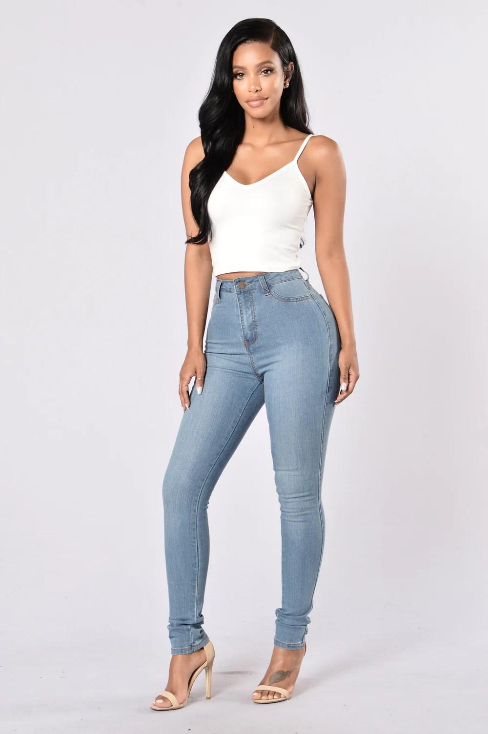 Klum Jeans - Light