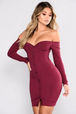 Small Of Off The Shoulder Dresses