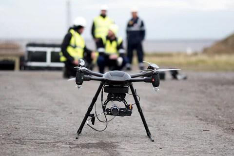Become a Drone Pilot – Droneflight