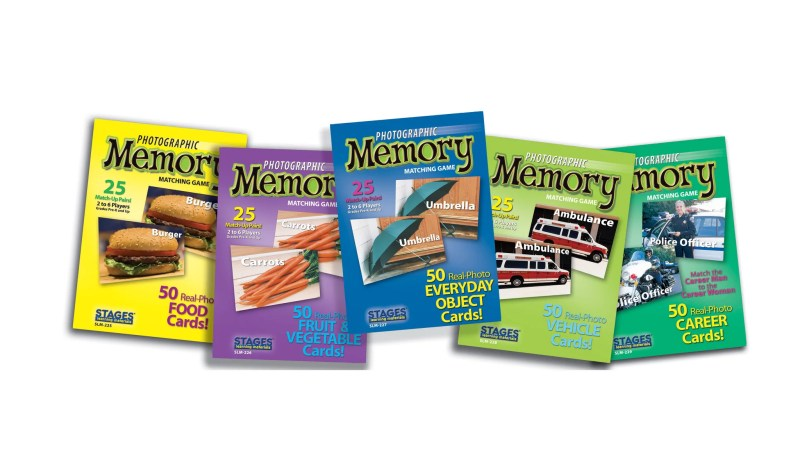 Large Of Memory Card Game