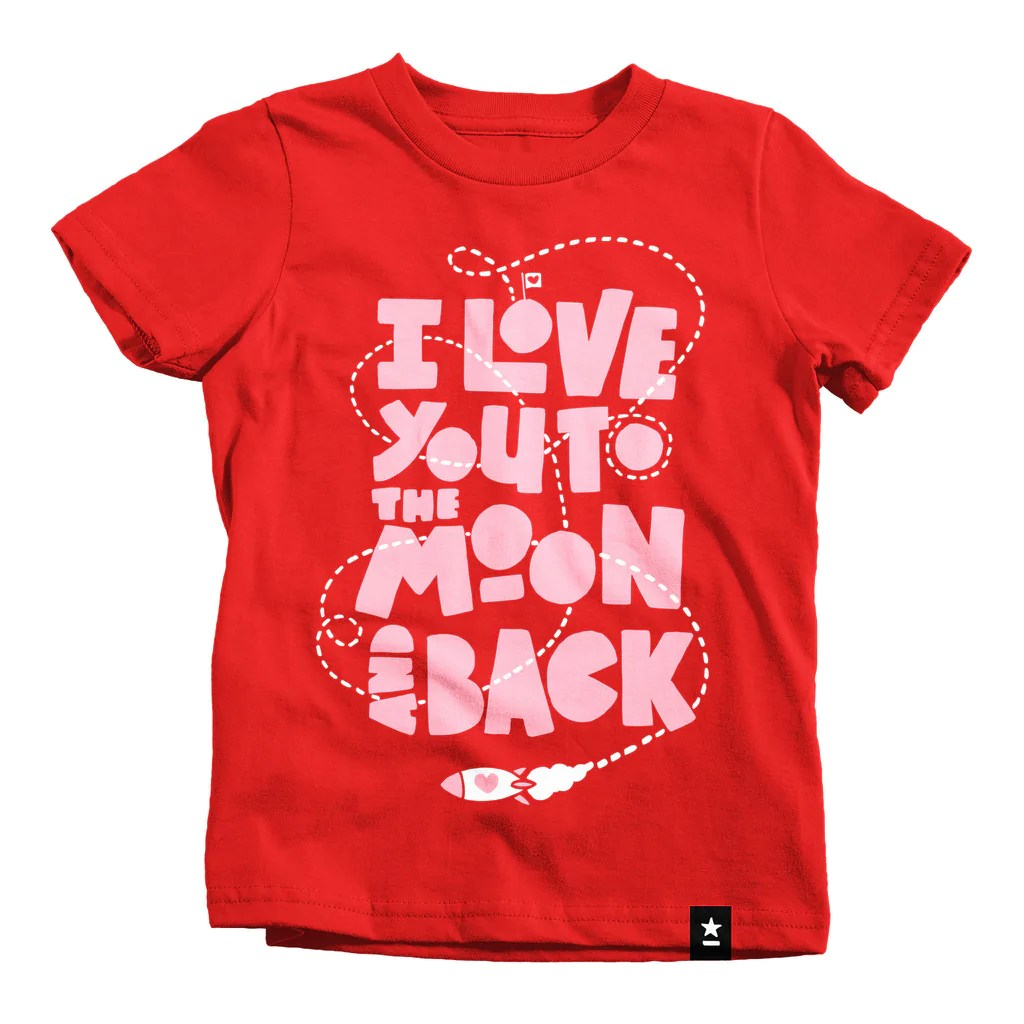 Amusing Back Chords Moon Back Organic Baby Clos I Love You To Moon Back Kids Ly Type Moon Back Kids Ly Type I Love You To Moon inspiration Moon And Back