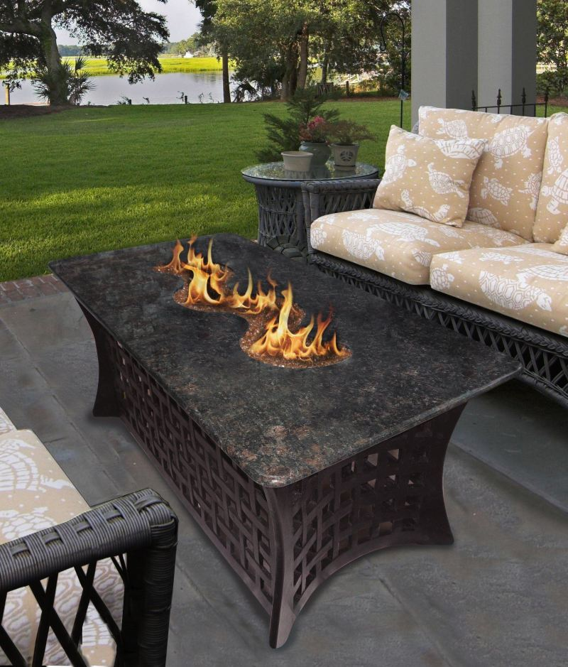 Large Of Propane Fire Pit Table