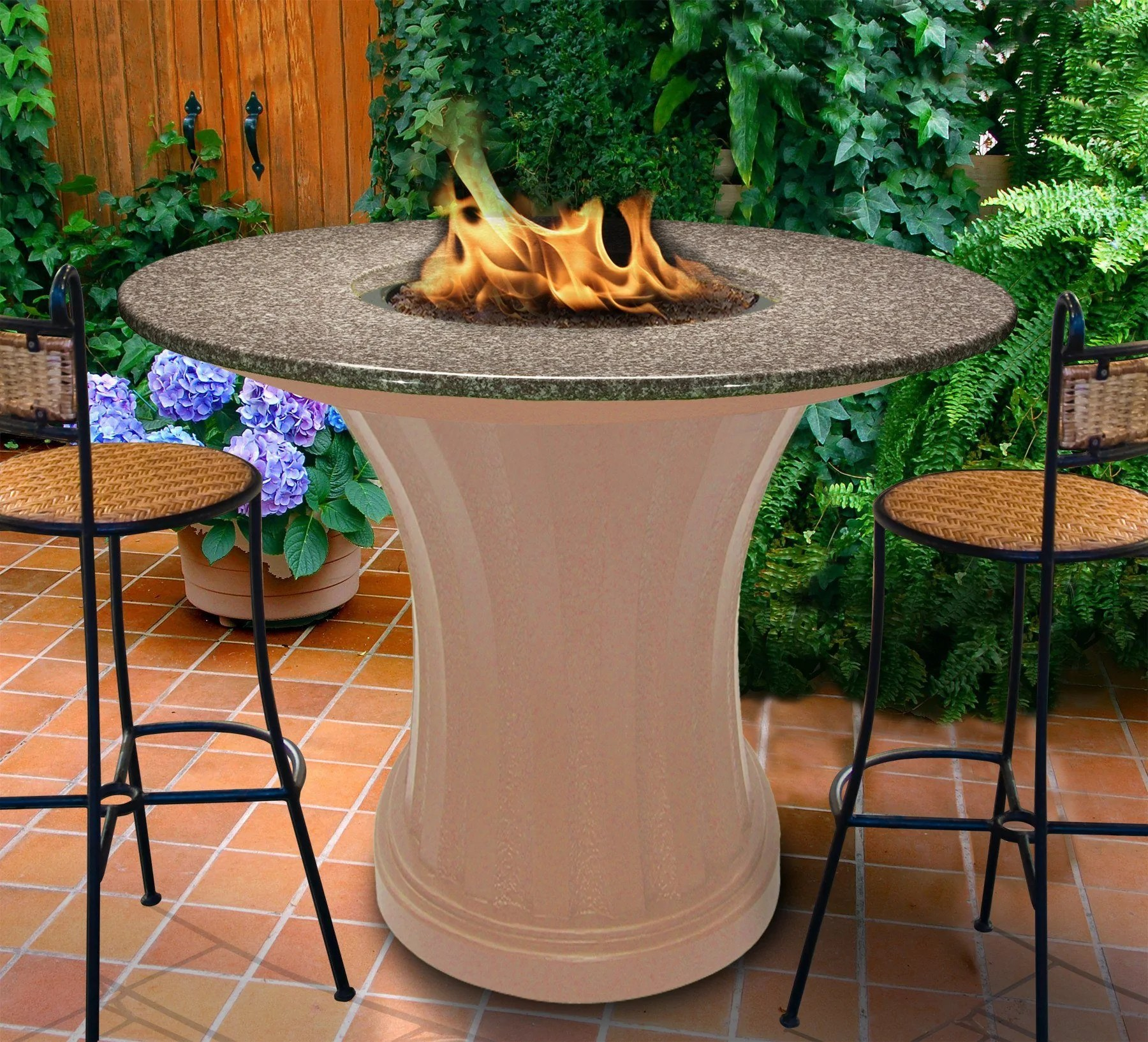 Fanciful Fire Pit Table Rodeo Balcony Height Fire Pit Table Rodeo Balcony Height Fire Pit Table Fire Pit Plaza Propane Fire Pit Table Target Propane Fire Pit Table Lowes houzz-03 Propane Fire Pit Table