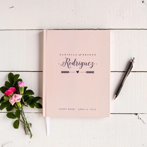 Medium Crop Of Guest Book Wedding