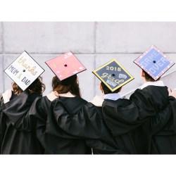Small Of Graduation Cap Decoration Kit