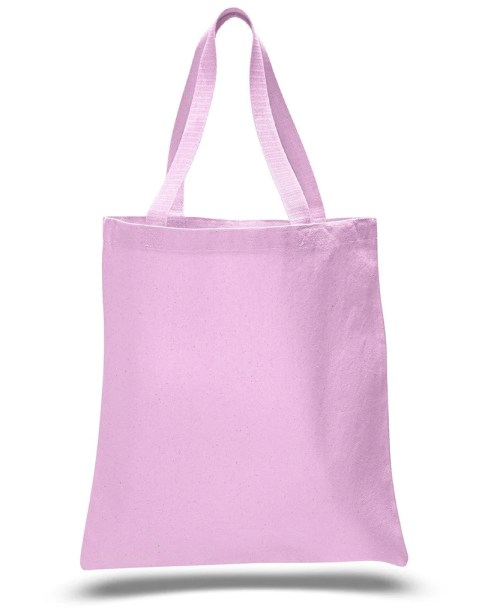 Medium Of Canvas Tote Bags