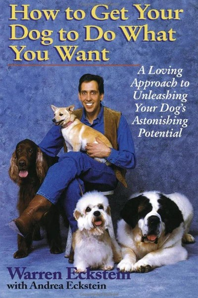 How To Get Your Dog To Do What You Want - Personalized – The Pet Show Store