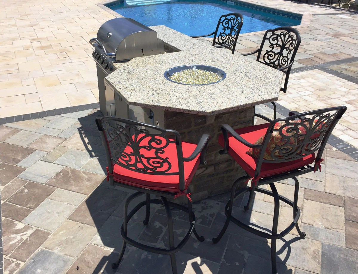 select series ss15 outdoor kitchen island outdoor kitchen island Select Series Homestretch Outdoor Kitchen Island