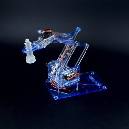 MeArm - Pocket Sized Robot Arm