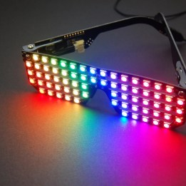 RGB Shades Kit v2