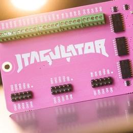 JTAGulator