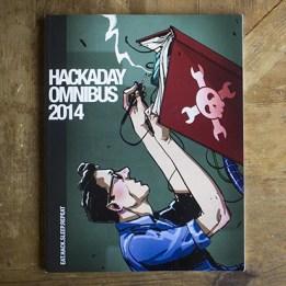 Hackaday Omnibus 2014