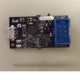 USB microISP
