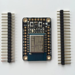 Hackaday-Branded Huzzah ESP8266 Development Board