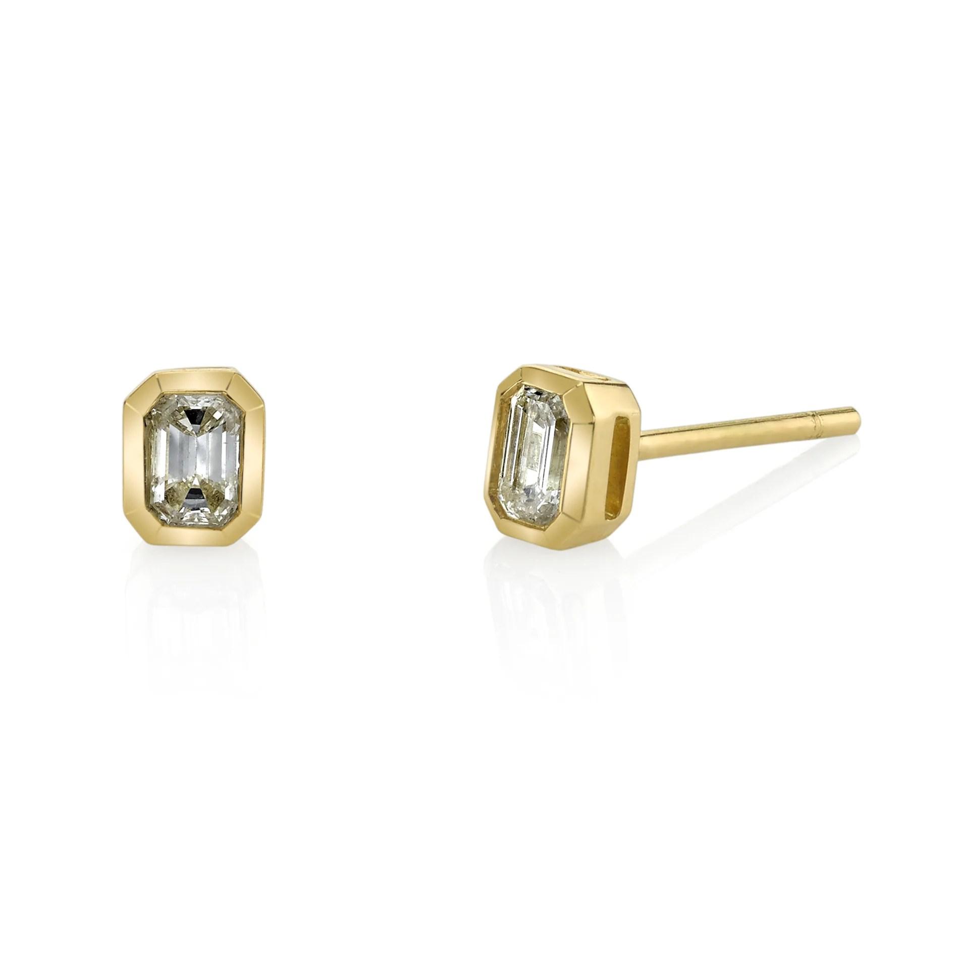 Fullsize Of Emerald Cut Diamond