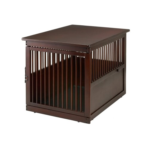 Medium Of Dog Crate Furniture