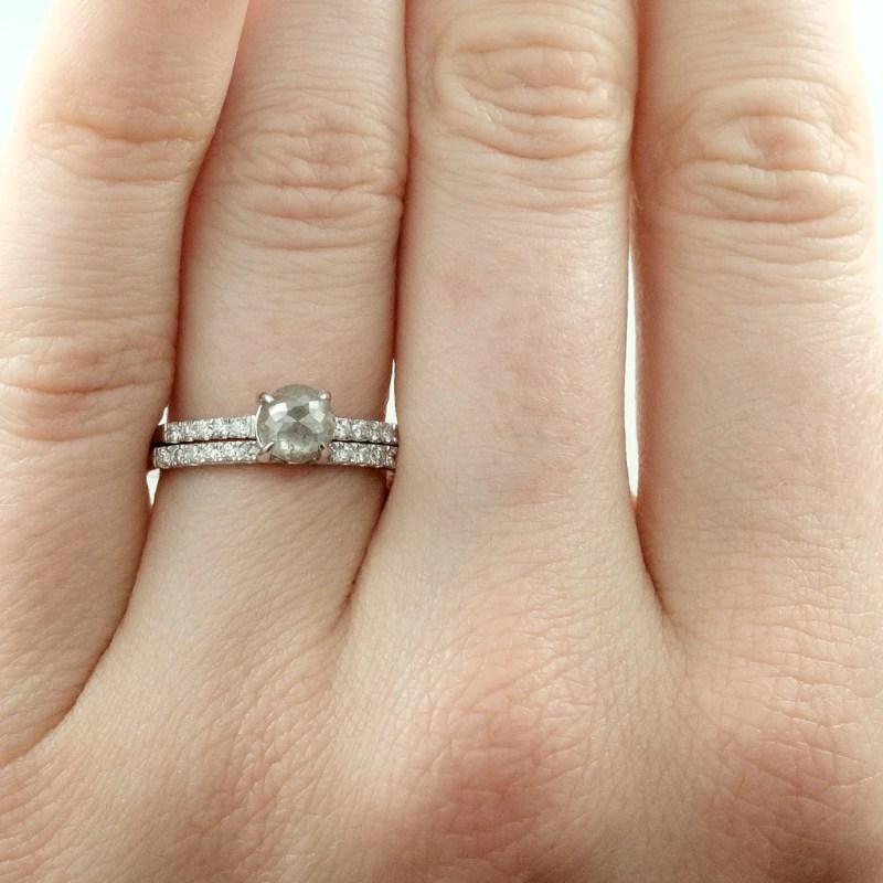 Large Of Half Carat Diamond
