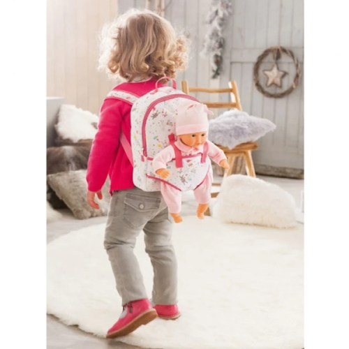 Medium Of Baby Doll Carrier