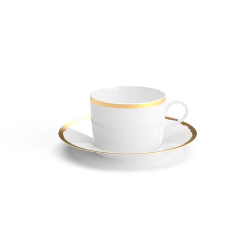 Medium Of Modern Tea Cup