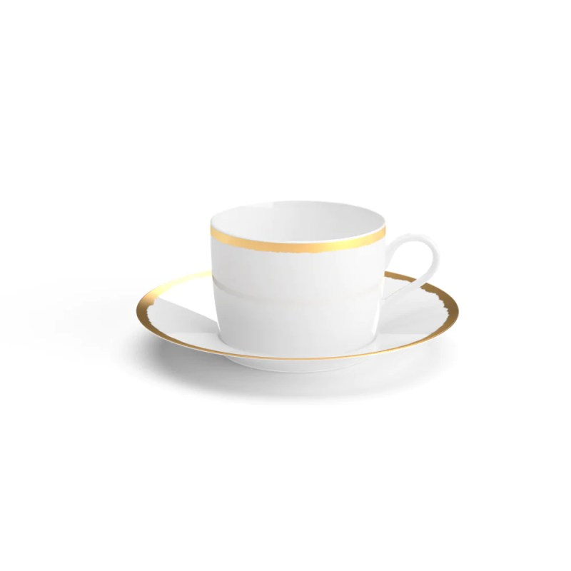 Large Of Modern Tea Cup