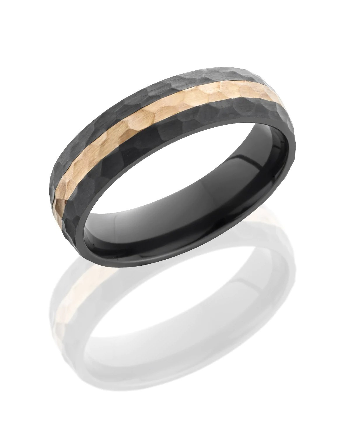 royalty free stock image classic 24ct gold wedding rings image black gold wedding band Classic Black Gold Ruby Diamond Engagement Rings Royalty Free Stock Photography