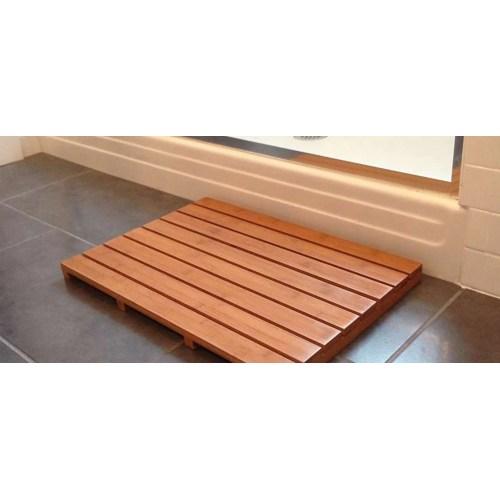Medium Crop Of Bamboo Bath Mat