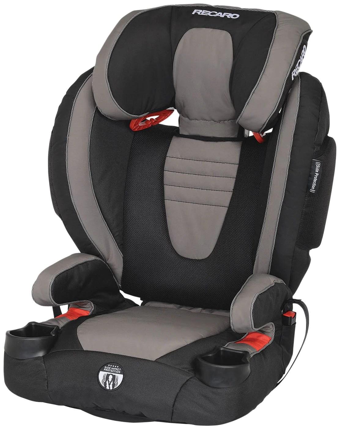 Fullsize Of Recaro Baby Seat