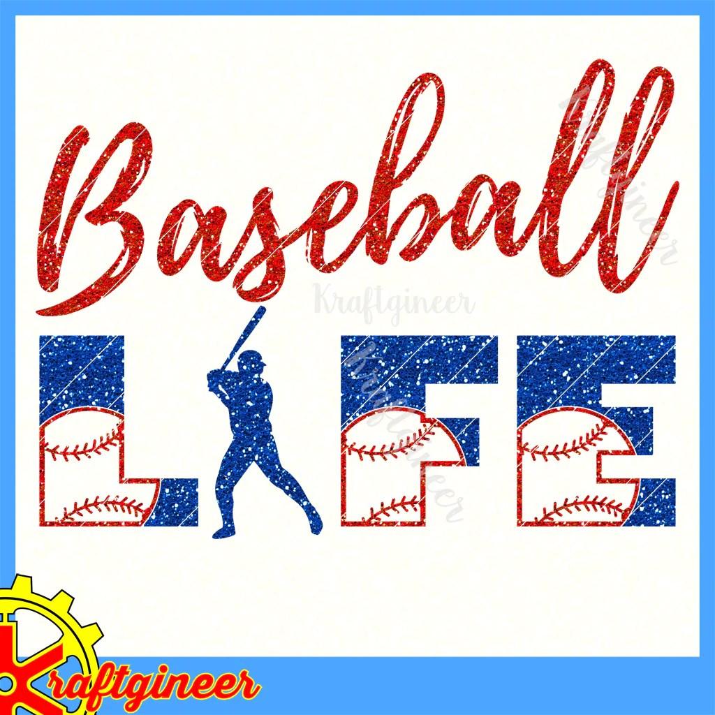 Baseball Life – Kraftgineer Studio