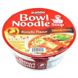 Small Of Korean Instant Noodles