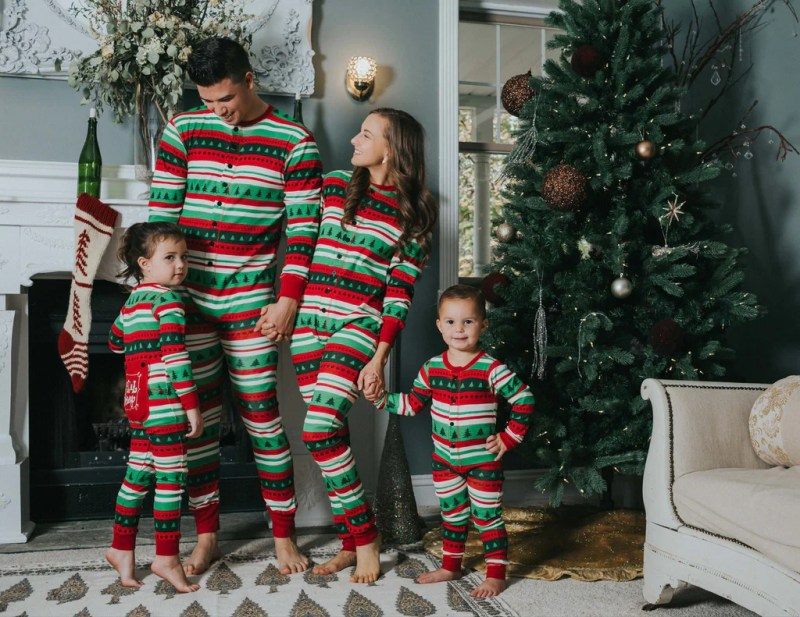 Large Of Christmas Family Pictures