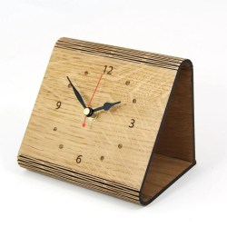 Small Of Unique Wooden Clocks