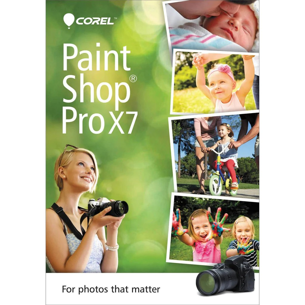 Fullsize Of Corel Paintshop Pro X7