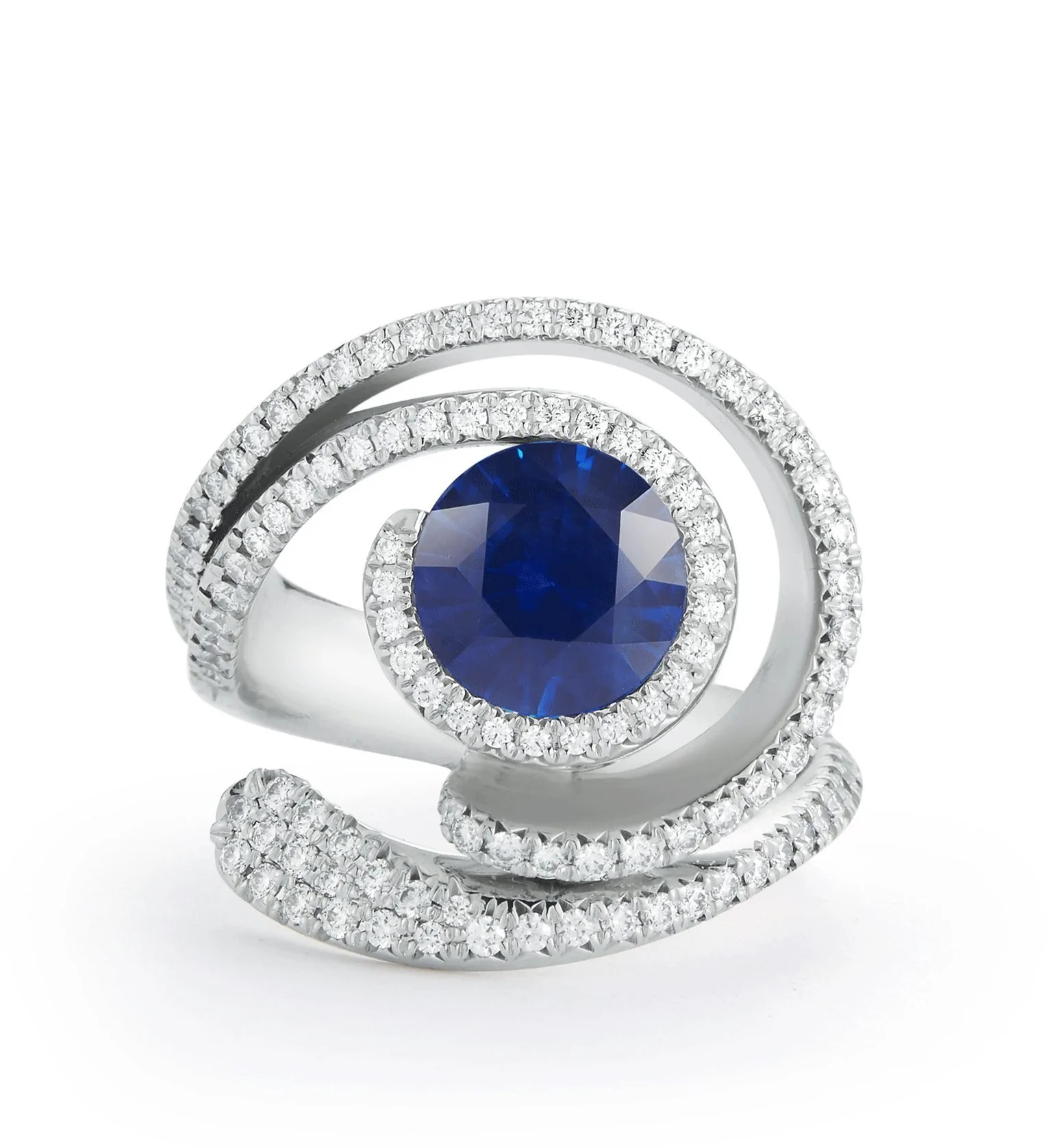 dianavincent wedding ring designers RINGS