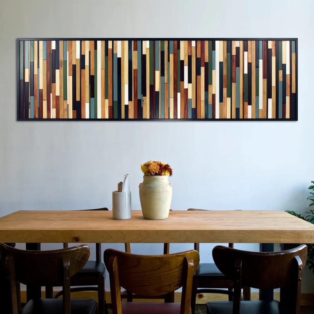 Fullsize Of Reclaimed Wood Wall Art