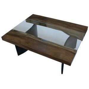 Absorbing Free Edge Industrial Coffee Table Free Edge Industrial Coffeetable Live Edge Industrial Coffee Table Mortise Tenon Industrial Coffee Table Pipe Legs Industrial Coffee Table Set